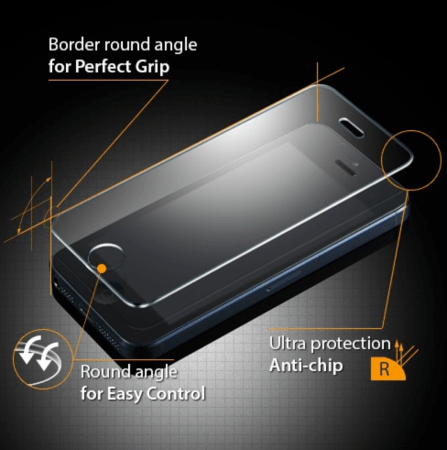 Screen Protectors iPhone Gear iPhone   Screen Protectors iPhone Gear iPhone