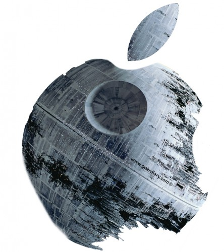 My Journey to the Dark Side...er, Apple is Complete