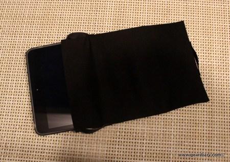 Waterfield SFBags iPad Suede Jacket Review  Waterfield SFBags iPad Suede Jacket Review  Waterfield SFBags iPad Suede Jacket Review