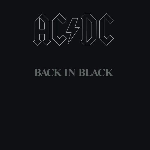 AC/DC Finally Comes to iTunes, Posts Big Sales in First Week