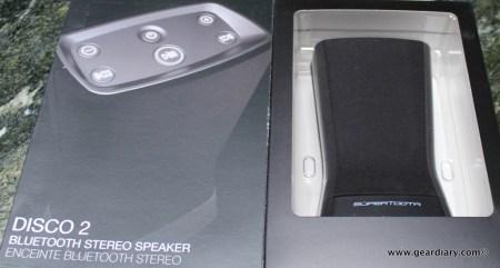 SuperTooth Disco 2 Bluetooth Wireless Speaker Review  SuperTooth Disco 2 Bluetooth Wireless Speaker Review  SuperTooth Disco 2 Bluetooth Wireless Speaker Review  SuperTooth Disco 2 Bluetooth Wireless Speaker Review  SuperTooth Disco 2 Bluetooth Wireless Speaker Review