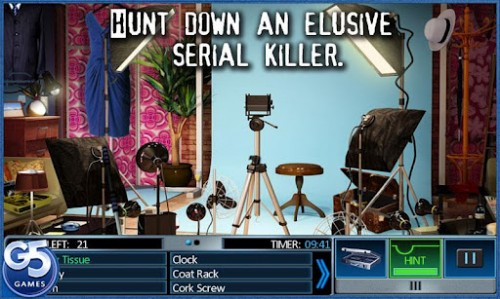 Masters of Mystery Crime of Fashion for Android Review  Masters of Mystery Crime of Fashion for Android Review