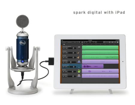 GearDiary Blue's Spark Digital Now Available
