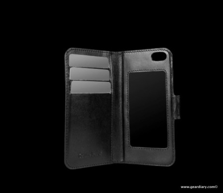 Sena Magia Wallet for iPhone 5 Review