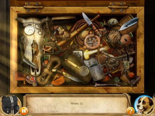 Shards of Time HD for iPad Review  Shards of Time HD for iPad Review