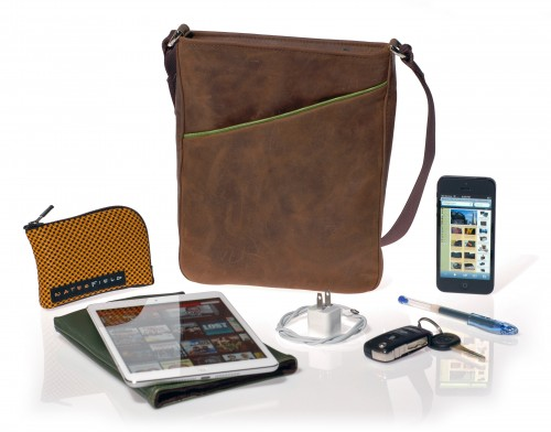 Waterfield's New Indy Is Just the Right Size for the iPad mini