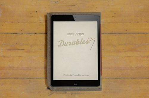 A Dodo Mini for the iPad Mini