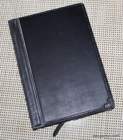 Gear Diary Twelve South BookBook iPad Mini 06 2