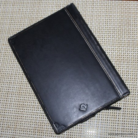 Gear Diary Twelve South BookBook iPad Mini 13
