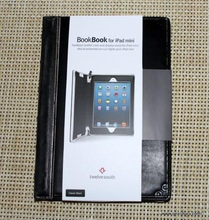 Gear Diary Twelve South BookBook iPad Mini 42