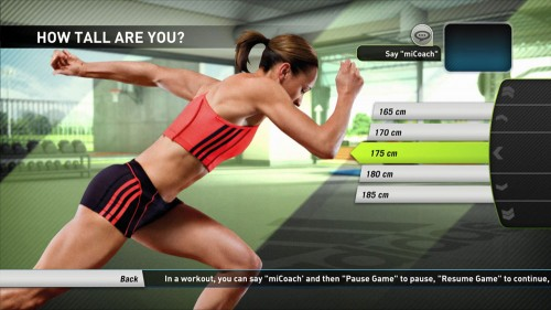 Adidas miCoach Game Review on PlayStation 3  Adidas miCoach Game Review on PlayStation 3  Adidas miCoach Game Review on PlayStation 3  Adidas miCoach Game Review on PlayStation 3