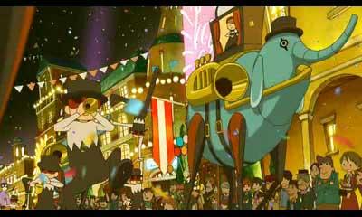 PLMM-parade