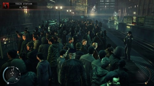 Hitman Absolution Video Game Review on PlayStation 3  Hitman Absolution Video Game Review on PlayStation 3  Hitman Absolution Video Game Review on PlayStation 3