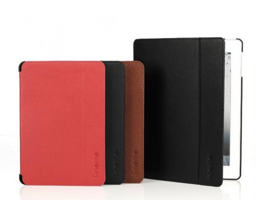 Knomo's iPad mini Folio Looks Lovely