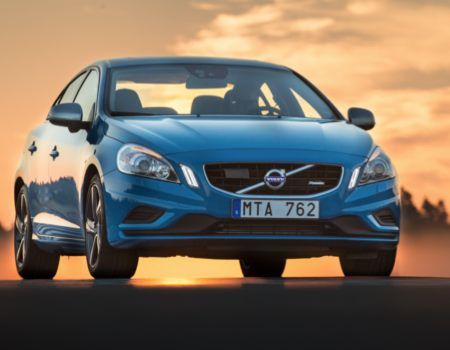 volvos60front