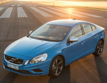 Images courtesy Volvo