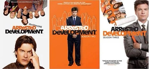 Even More Arrested Development Coming Soon!