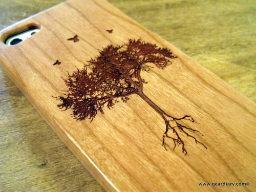 Not A Scratch Wooden iPhone Cases Review