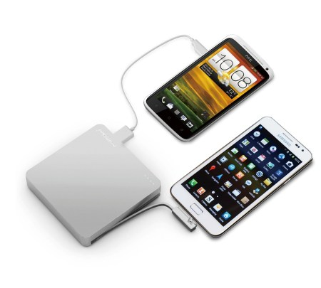 MiPow Power Cube 8000M Backup Battery Review