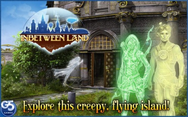 GearDiary G5's Inbetween Land Is FREE on All Platforms This Week!