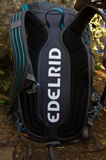 Edelrid-Satellite-20UL-backpanel