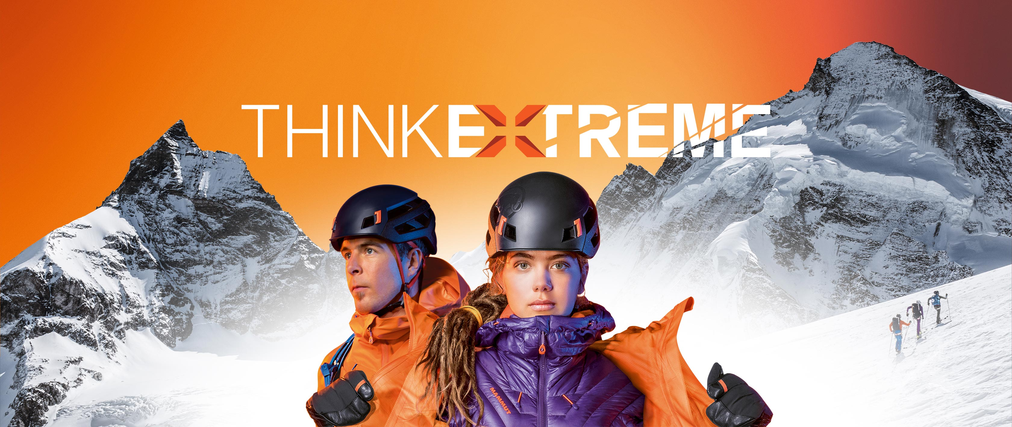 großer Rabatt Bestbewertete Mode Trennschuhe New flagship jacket and more from Mammut Eiger Extreme ...