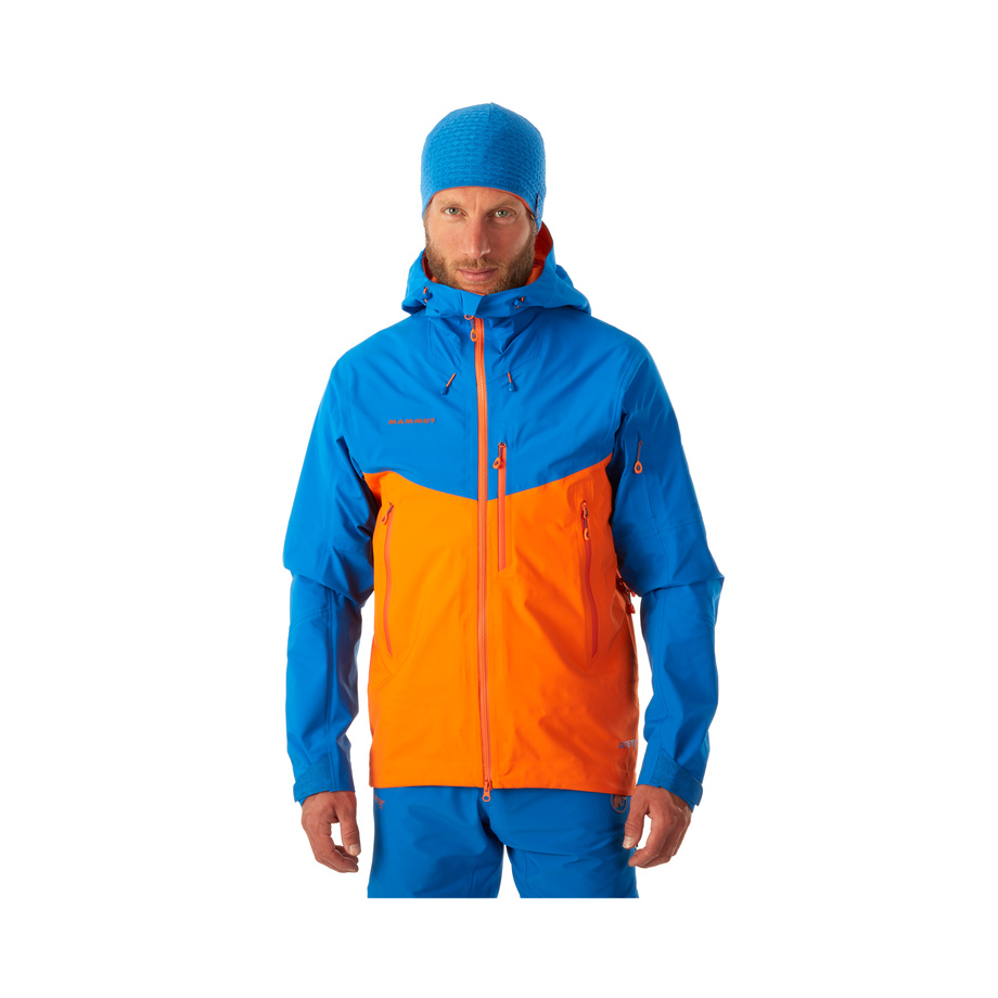 new flagship jacket and more from mammut eiger extreme. Black Bedroom Furniture Sets. Home Design Ideas