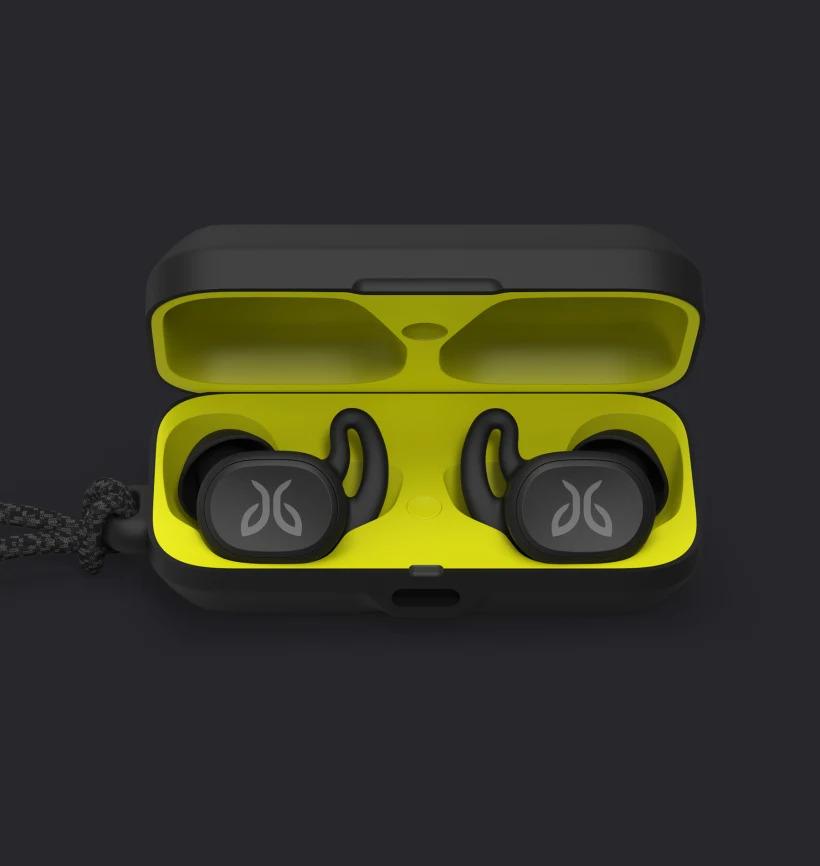 Jaybird Vista Earbuds Made for Trail Runners