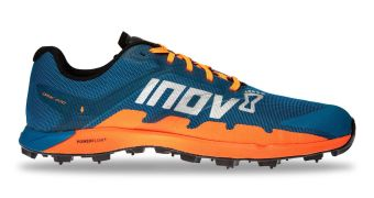 New Inov-8 Oroc with Twin-Spike Technology