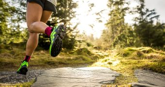 Inov-8 have officially launched the new Trailfly Ultra G 300 Max. The first running shoe with a Graphene-Enhanced Midsole.