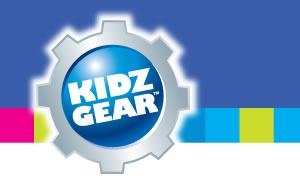 Kidz Gear Home