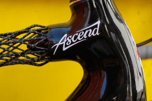 ascend2 2 Delta 7 Sports Ascend Bicycle