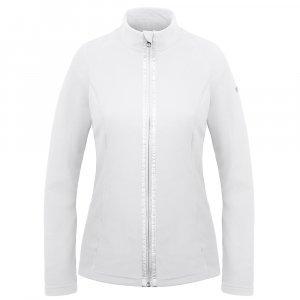 Poivre Blanc Microfleece Jacket Mid-Layer (Women's)
