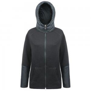 Poivre Blanc Stretch Fleece Hoodie Jacket (Women's)