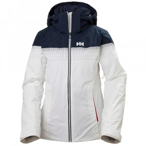 Helly Hansen Motionista LifaLoft Insulated Ski Jacket (Women's)