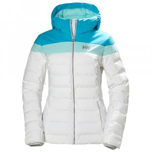 Helly Hansen Imperial Puffy Insulated Ski Jacket (Women's)