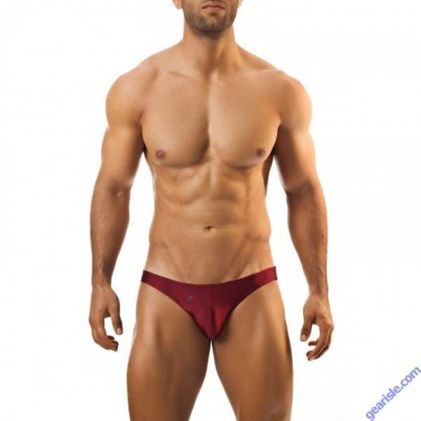 Joe Snyder Maxibulge Bikini JS-01 Style
