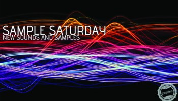 New Sounds and Samples on Sample Saturday #446 - Gearjunkies com
