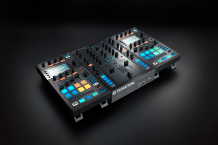 Native Instruments announces Traktor Kontrol D2
