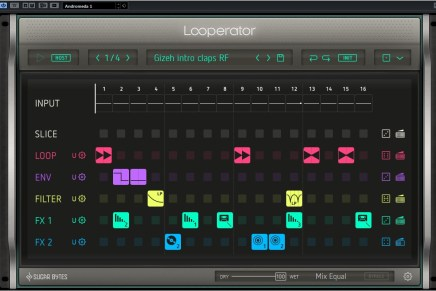 Sugar Bytes Looperator – Gearjunkies review