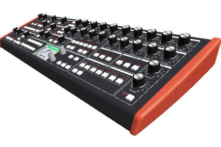 The Synthex 2 – an Evolution of a Legend