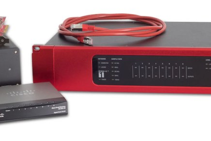 Focusrite Offers RedNet DAW Native Bundles