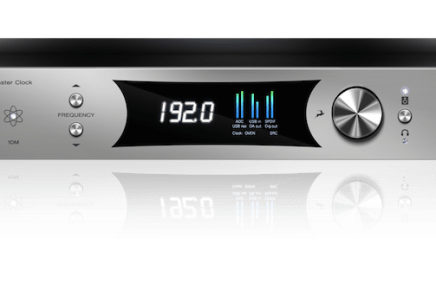 Antelope Audio Receives Three  Nominations for NAMM TEC Awards