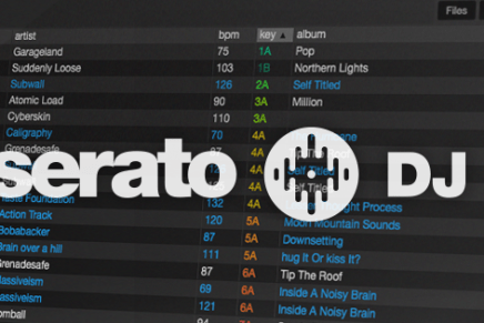 Serato DJ 1.8.1 update is out now