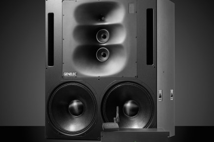 Genelec Debuts 1236 Smart Active  Monitoring
