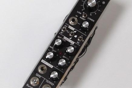 Synthesizers Dot Com Lfo Prototype Auction Benefits Bob