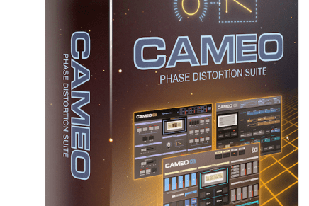 UVI announces Cameo Phase Distortion Suite