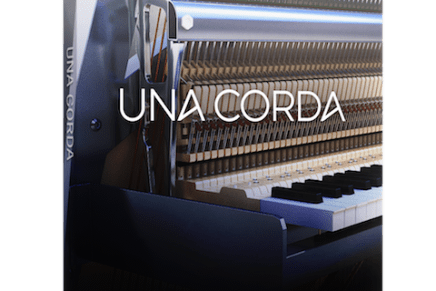 Native Instruments introduces Una Corda