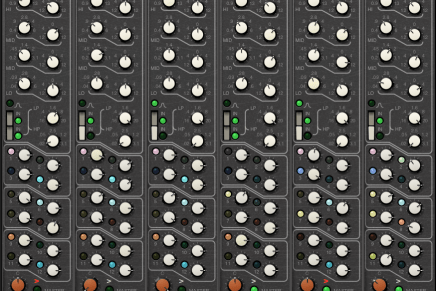 Harrison Releases the Next Generation Product in the Mixbus DAW family Mixbus32C