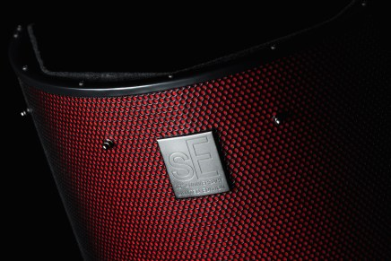 sE Electronics Announces 10th Anniversary Limited Edition of Their Reflexion Filter Pro